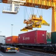Lithuania mở văn phòng tại Đài Loan, 'cửa ngõ châu Âu' thu hẹp với Trung Quốc?
