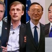 Mỹ sẽ không thỏa hiệp với Trung Quốc?