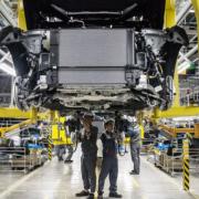 VinFast sẽ mở nhà máy ô tô tại Mỹ vào năm 2022