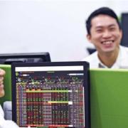 VN-Index chính thức chinh phục mốc 1.200 điểm