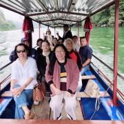 Du lịch nội địa nhộn nhịp trở lại sau một thời gian dài trầm lắng