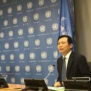 Việt Nam chính thức đảm nhiệm vai trò Chủ tịch HĐBA LHQ