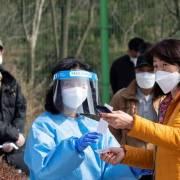 Hàn Quốc siết chặt quy định bắt buộc đeo khẩu trang