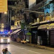 Dịch Covid-19 ở Campuchia, Thái Lan và Lào ở mức báo động đỏ
