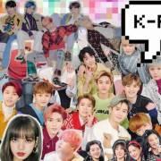 Kpop và giải trí Hàn Quốc cũng đau đầu vì 'vấn nạn bông Tân Cương'