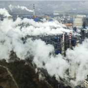 Trung Quốc đề nghị Mỹ 'bù đắp' cho quỹ khí hậu