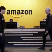 Amazon giám sát nhân viên như thế nào?