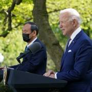 Lãnh đạo Mỹ – Nhật nhất trí đối phó thách thức từ Trung Quốc