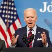 Ông Biden lo Mỹ bị Trung Quốc vượt mặt trong vai trò lãnh đạo thế giới