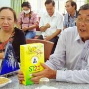 Việt Nam có nguy cơ không thể xuất khẩu gạo sang Mỹ dưới nhãn ST25