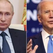 Mỹ tính áp loạt lệnh trừng phạt lên Nga