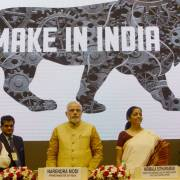 Ấn Độ thưởng 1 tỷ USD cho nhà sản xuất chip 'sản xuất ở Ấn Độ'