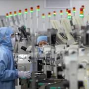 Nền kinh tế toàn cầu có thể chao đảo vì con chip 1 USD