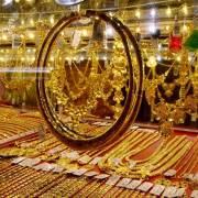 Người mua vàng lấy may ngày Thần tài lỗ nặng