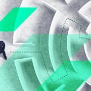 Thị trường tài chính đang nghiêng về tiền mã hóa