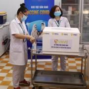 Chính phủ bổ sung 12.100 tỷ đồng mua vắc xin phòng Covid-19