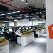 VNG đẩy mạnh đầu tư start-up công nghệ