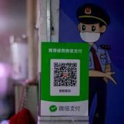 Các ông lớn công nghệ Trung Quốc 'giữa muôn trùng vây'
