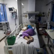 Số ca tử vong vì Covid-19 cao kỷ lục ở Thái Lan