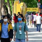 Bộ Y tế kêu gọi người dân hạn chế đến nơi công cộng