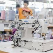 Nhà bán lẻ Mỹ phá sản, may Sông Hồng, Thành Công mất hàng trăm tỷ đồng