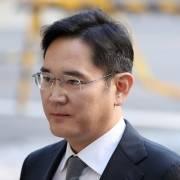 'Thái tử' Samsung thành người giàu nhất trên sàn chứng khoán Hàn Quốc