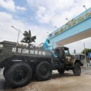 Việt Nam đối mặt đợt dịch nguy hiểm nhất từ trước tới nay