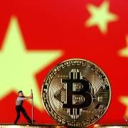 Nhiều mỏ đào Bitcoin ở Trung Quốc đóng cửa