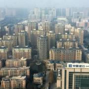 Giá nhà mới tại Trung Quốc tiếp tục tăng trong tháng 4/2021