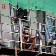 Đông Nam Á vẫn chưa dừng được làn sóng lây nhiễm Covid-19 mới
