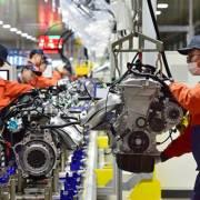 Công nghiệp xe hơi Âu – Mỹ tụt hậu vì quá dựa dẫm vào chuỗi cung ứng Trung Quốc