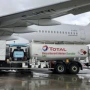 Máy bay chạy bằng dầu ăn tái chế