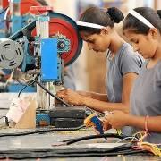 Ấn Độ: 'Mắt xích' kinh tế toàn cầu