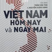 Sách mới: 'Việt Nam – Hôm nay và Ngày mai'