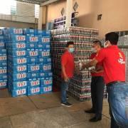 Doanh nghiệp bia tăng trưởng trở lại