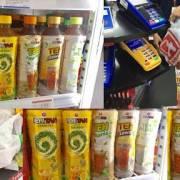 Myanmar cấm nhập khẩu 5 loại đồ uống của Thái Lan bằng đường bộ