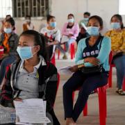 Campuchia dỡ bỏ các 'khu vực đỏ' tại thủ đô Phnom Penh
