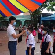 TP.HCM: Thông báo khẩn về rà soát y tế tại các trường học