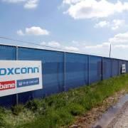 Foxconn giảm hơn 50% công suất sản xuất iPhone 12 tại Ấn Độ