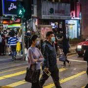 Nhiều doanh nghiệp và người nước ngoài có ý định rời Hong Kong