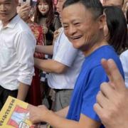 Alibaba của Jack Ma đã qua cơn bĩ cực?