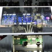 Nhà máy lắp ráp cho Apple tại Bắc Giang tạm thời đóng cửa
