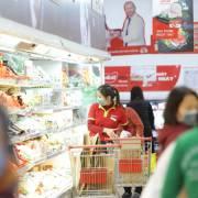 Alibaba rót tiền vào công ty sở hữu chuỗi VinMart, VinMart+