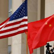 Thượng viện Mỹ xúc tiến dự thảo luật đối phó Trung Quốc