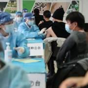 Trung Quốc tiêm chủng cho 14 triệu dân mỗi ngày
