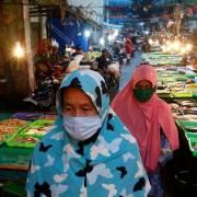 Indonesia nới lỏng thuế VAT và thuế thu nhập để kích thích tiêu dùng