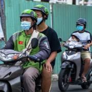 Gojek tặng người dân TP.HCM các cuốc xe miễn phí đến điểm tiêm vắc xin