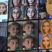 Cảnh giác cơn sốt tạo avatar hoạt hình trên Facebook và Instagram