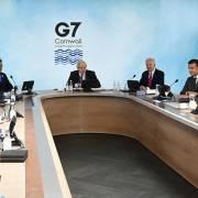 G7 kêu gọi WHO tiếp tục đến Trung Quốc điều tra nguồn gốc Covid-19
