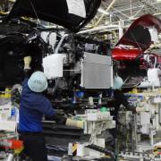 Toyota đặt cột mốc 'xe sạch' vào năm 2035, sớm hơn dự định 15 năm